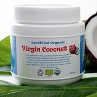 Coconut Oil UK