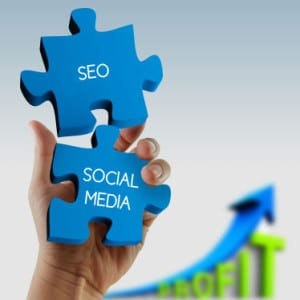 SEO Social Media Strategy