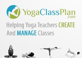 Yoga Class Plan