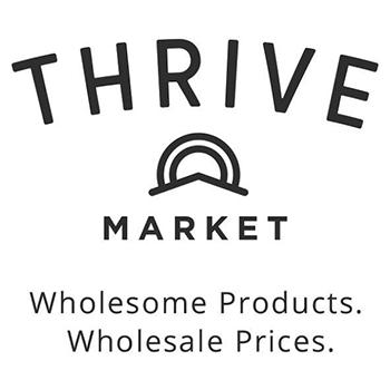 Thrive Market Gives